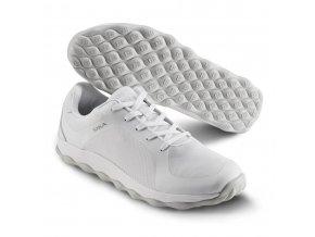 sika Move:polobotka O1 SRC,podešev Sika-bubble,komfortní měkká podešev, výborně protiskluzová,obuv do zdravotnictví,gastronomii,farmacii