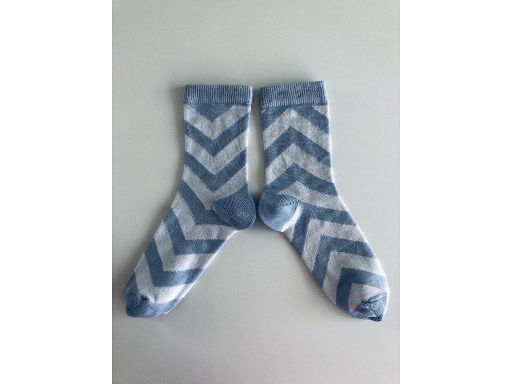 Ponožky šipka antibakteriální