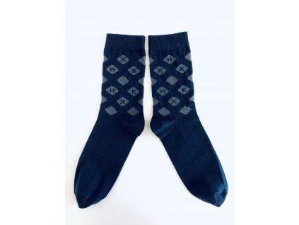 Ponožky KH šedá