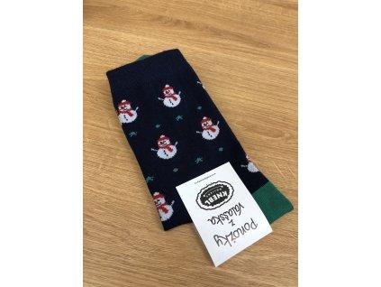 Ponožky náklaďák
