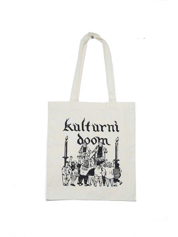 kulturní doom tote bag edit 2