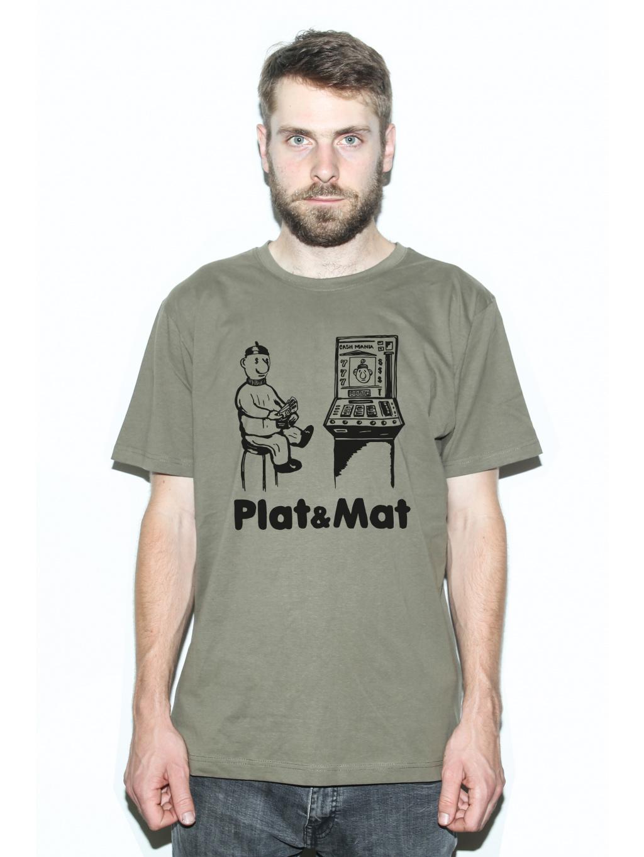 PAT MAT OLIVE
