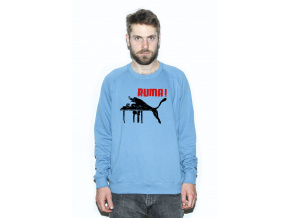 RUMA BLUEISH SWEAT