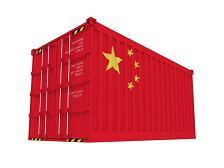 Kniha Dovoz zboží z Číny