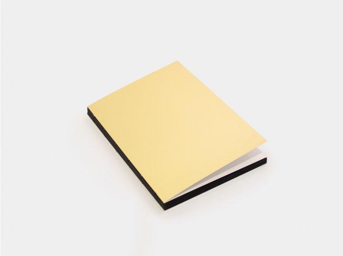 Zlatý zápisník