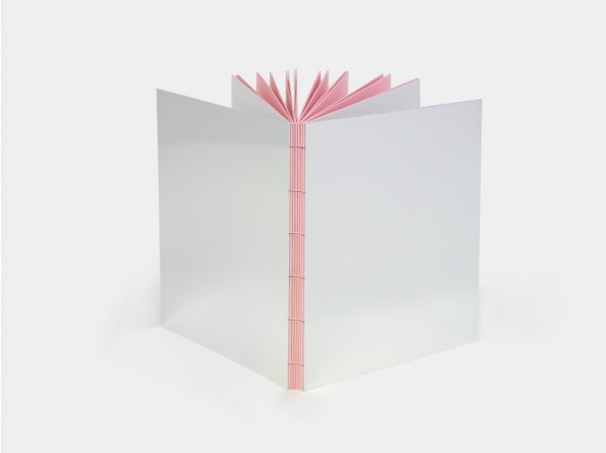 Stříbrný zápisník