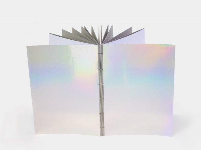 Holografický zápisník