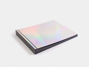 Holografické fotoalbum
