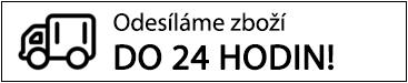 Odesílámé zboží do 24H