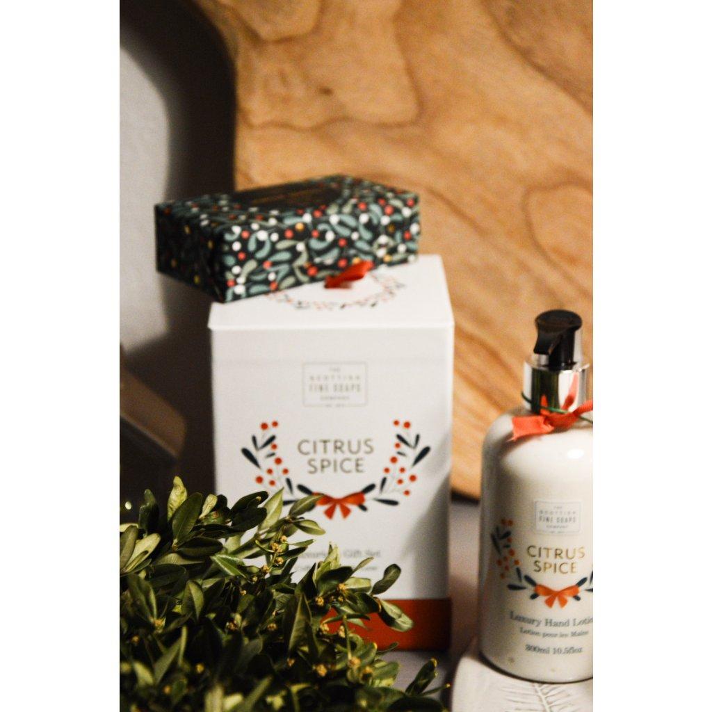 Dárkový box v papírové krabici La Paloma - Krabička rozkoší
