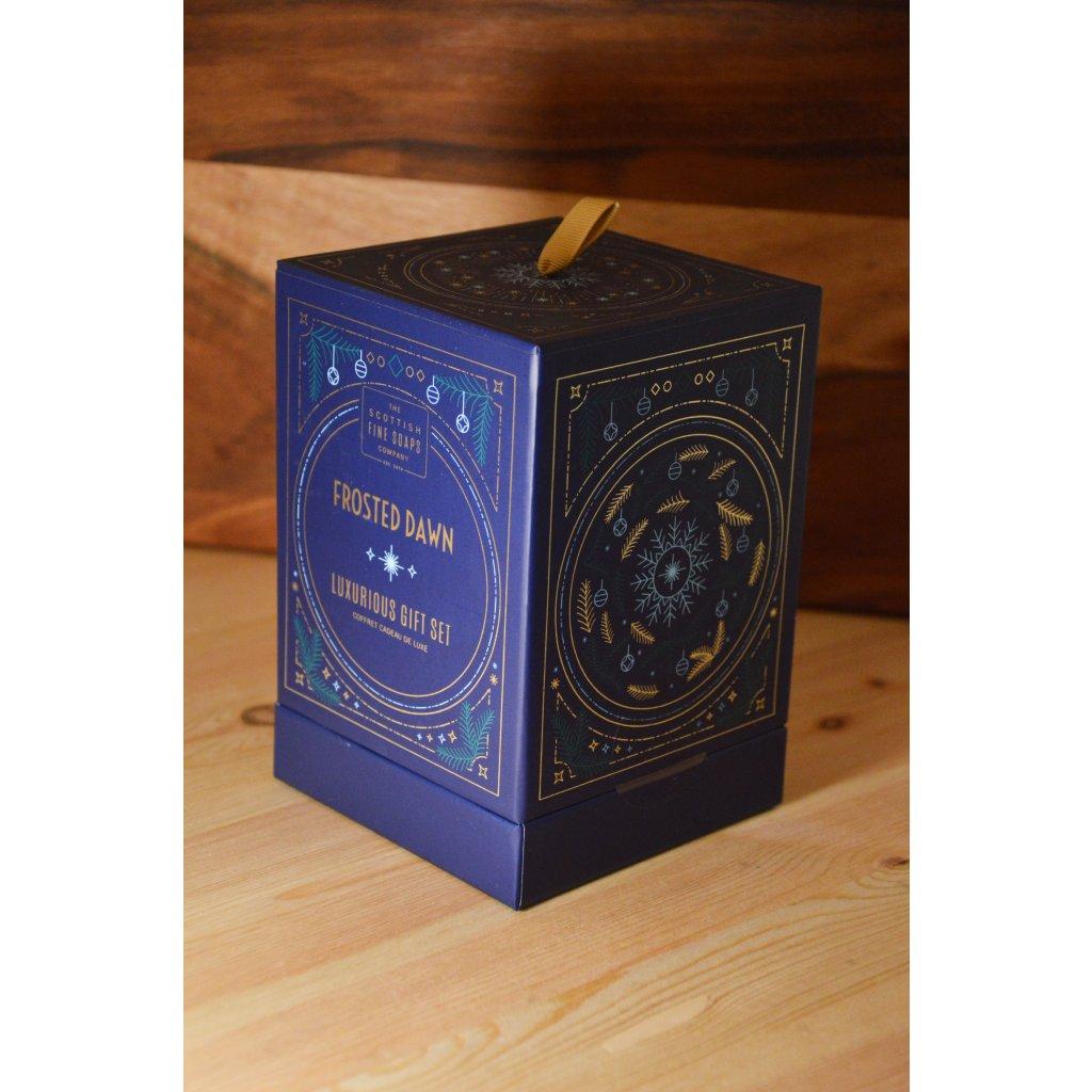 Dárkový box v papírové krabici Frosted Dawn