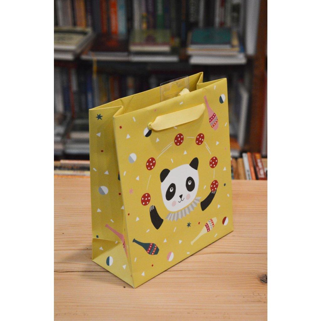 Dárková taška Panda