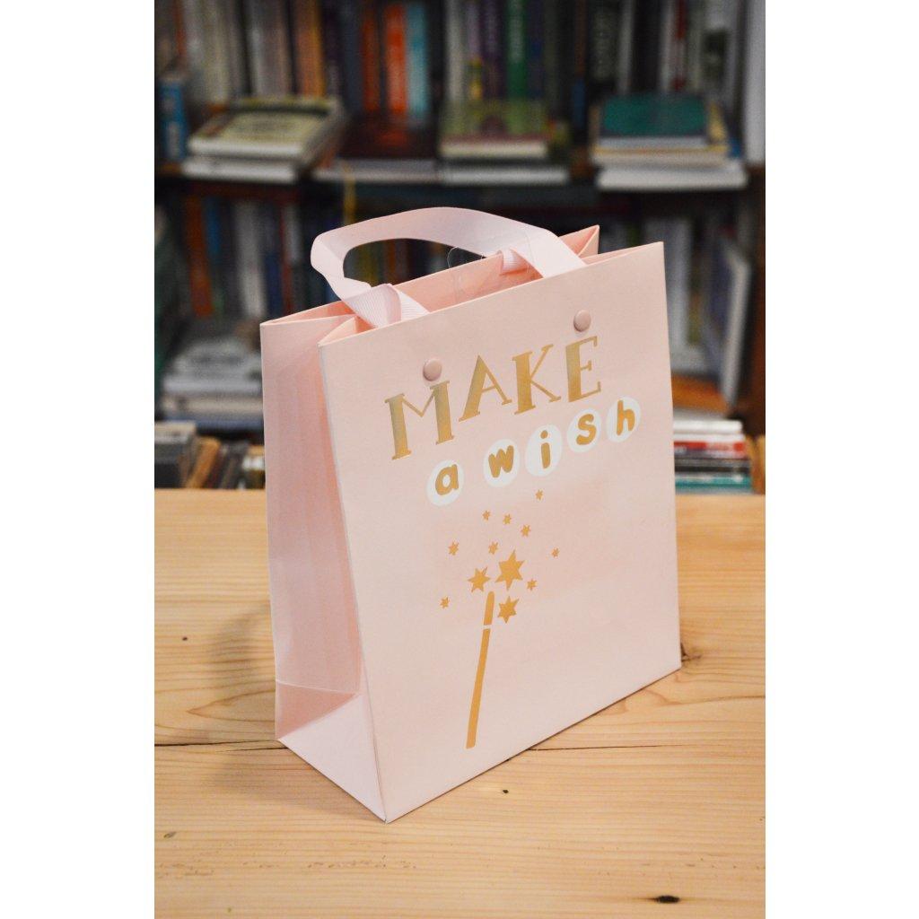 Dárková taška K narozeninám