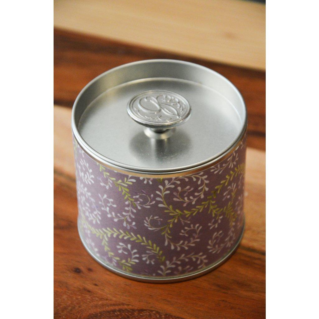Svíčka v krabičce Lavender - Levandule