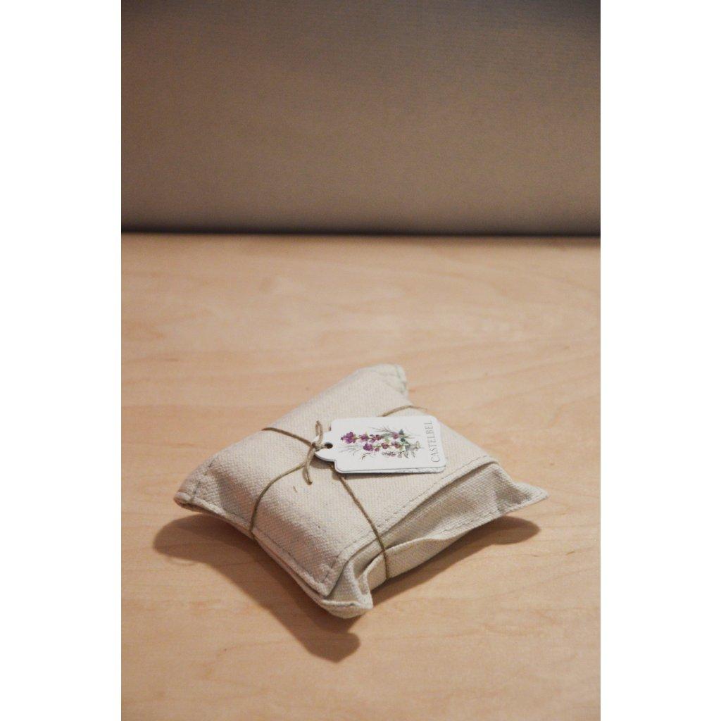 Ručně balené mýdlo do textilu - Levandule