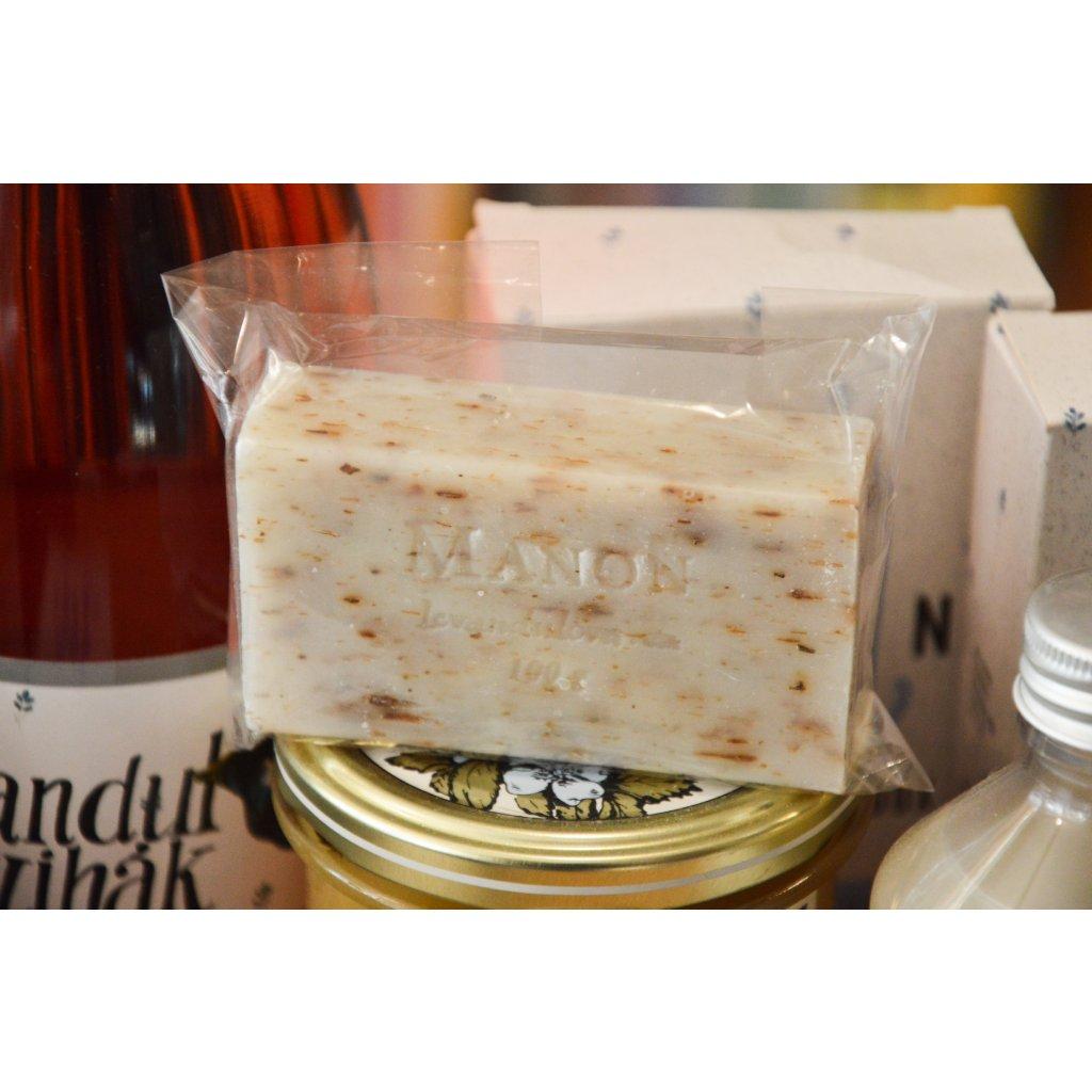 Mýdlo Levandule manon