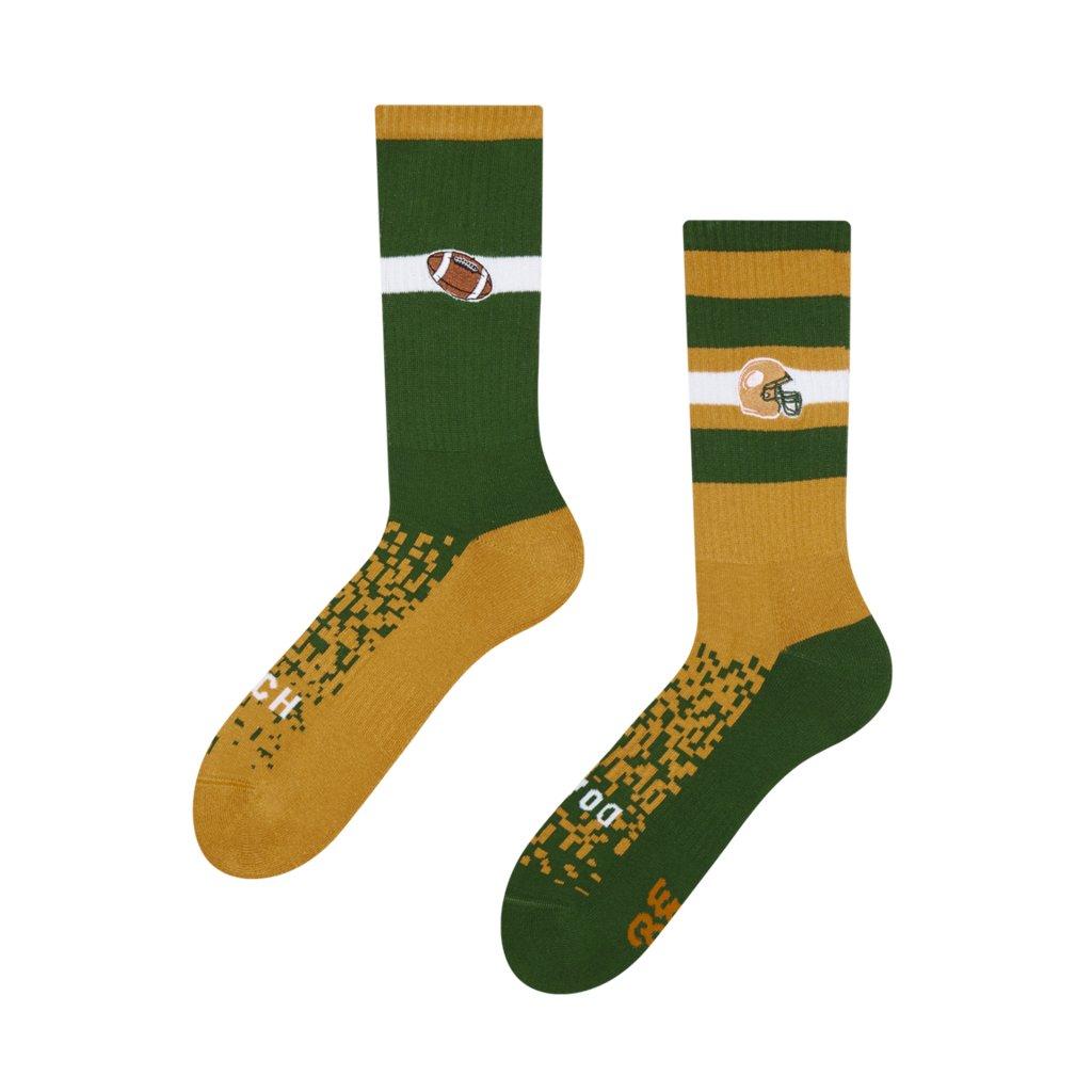 Ponožky Americký fotbal