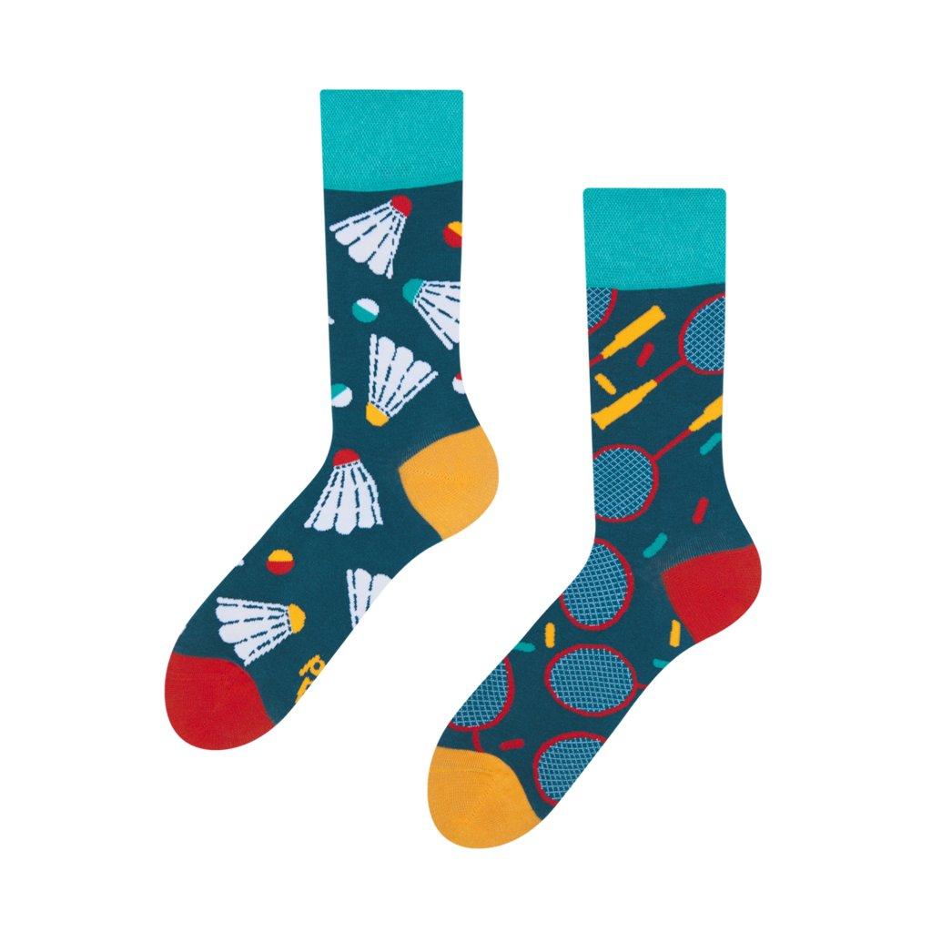 Ponožky Badminton