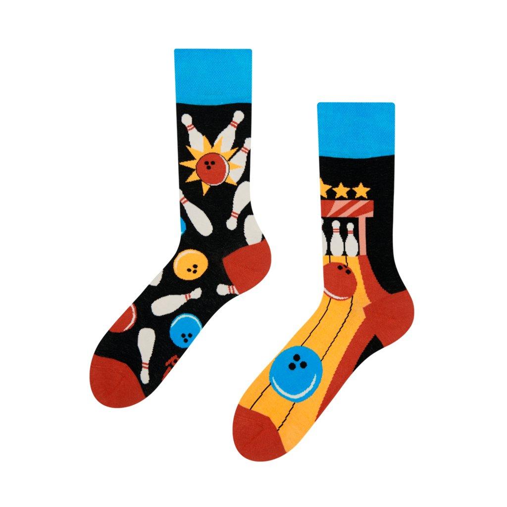 Ponožky Bowling