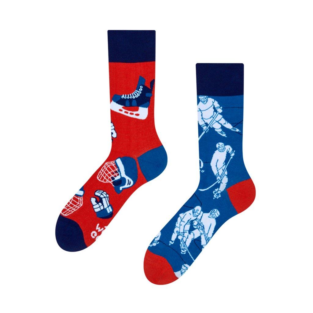 Ponožky Hokej