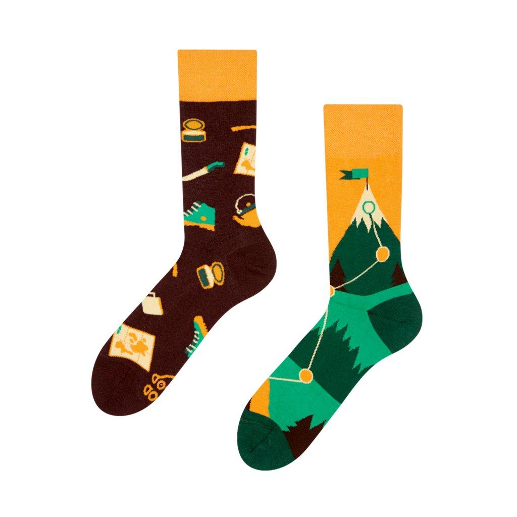 Ponožky Horolezectví