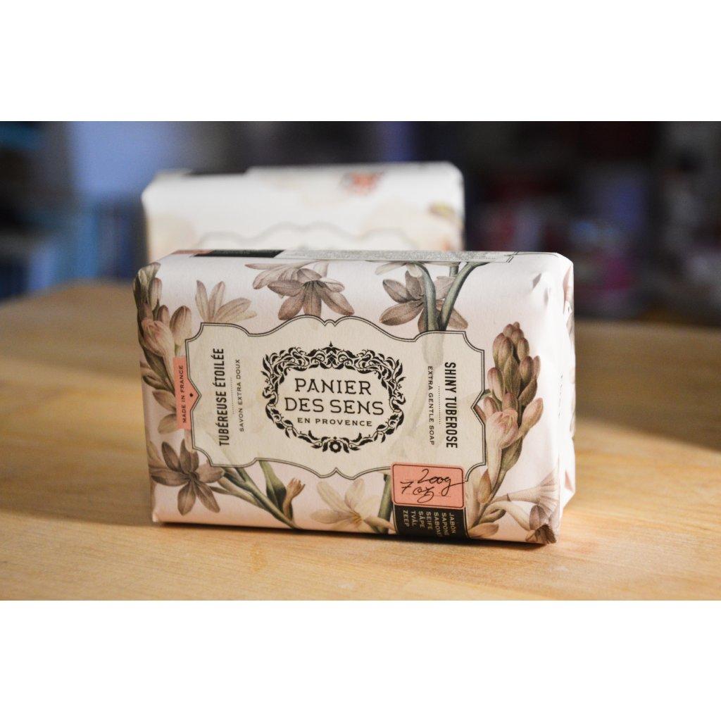 Luxusní mýdlo Zářivý hyacint
