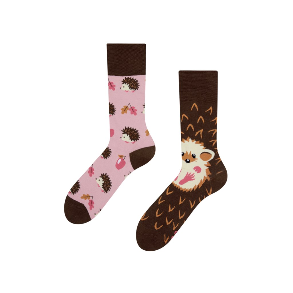 Ponožky Ježek