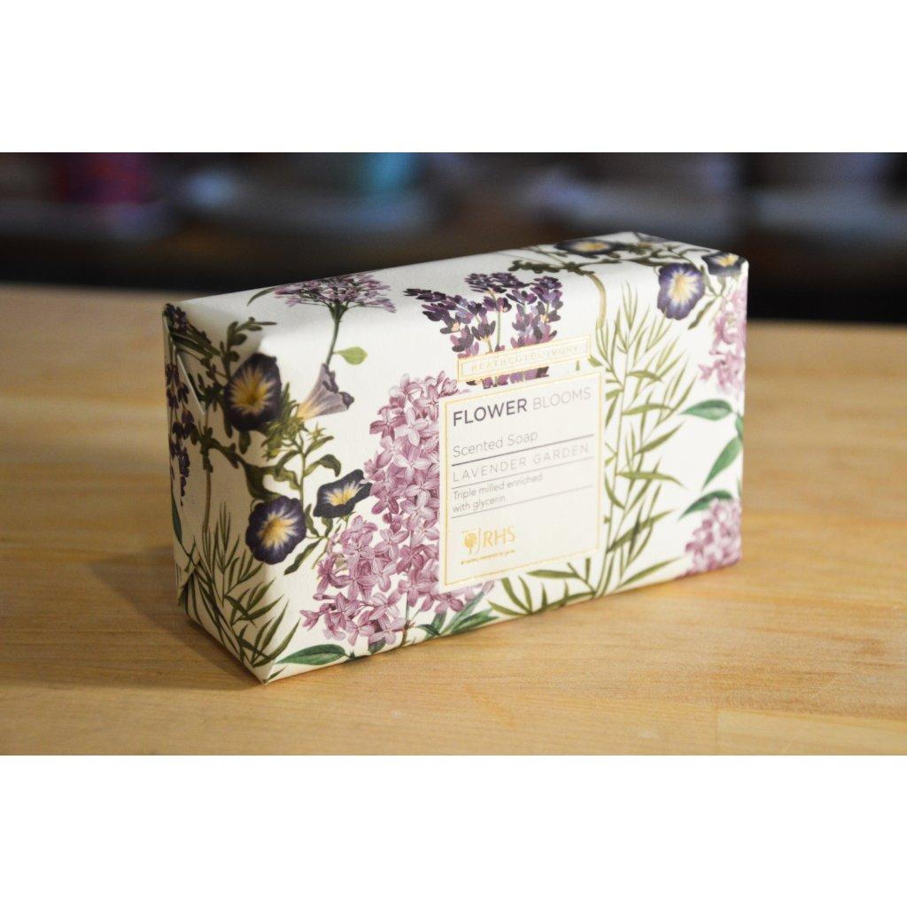 Luxusní mýdlo Kvetení levandule