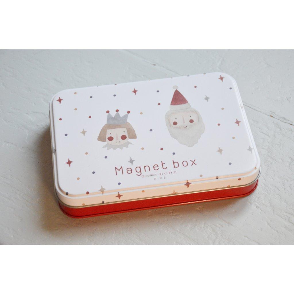 Magnet Box - Box s magnety
