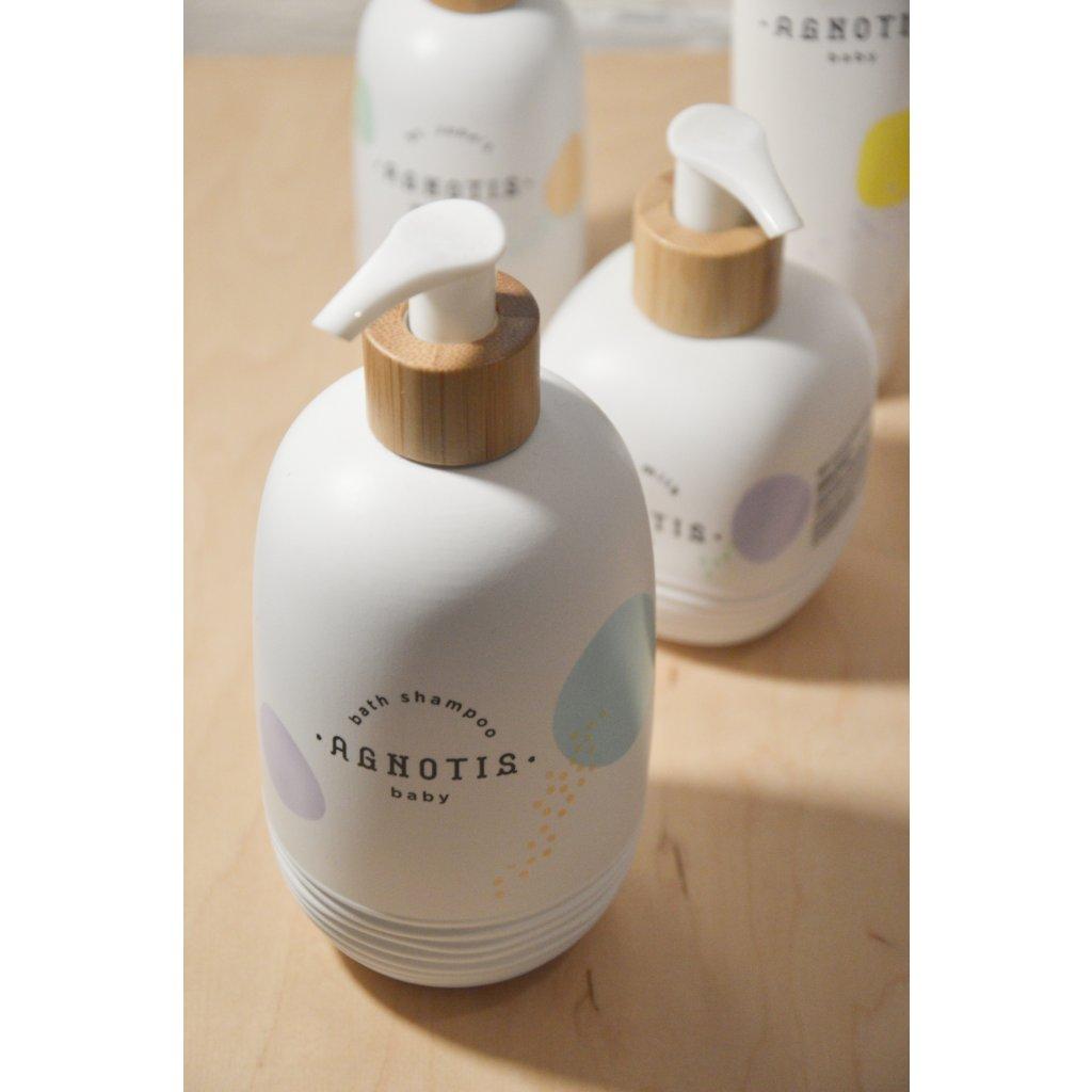 Koupelový Šampón Agnotis
