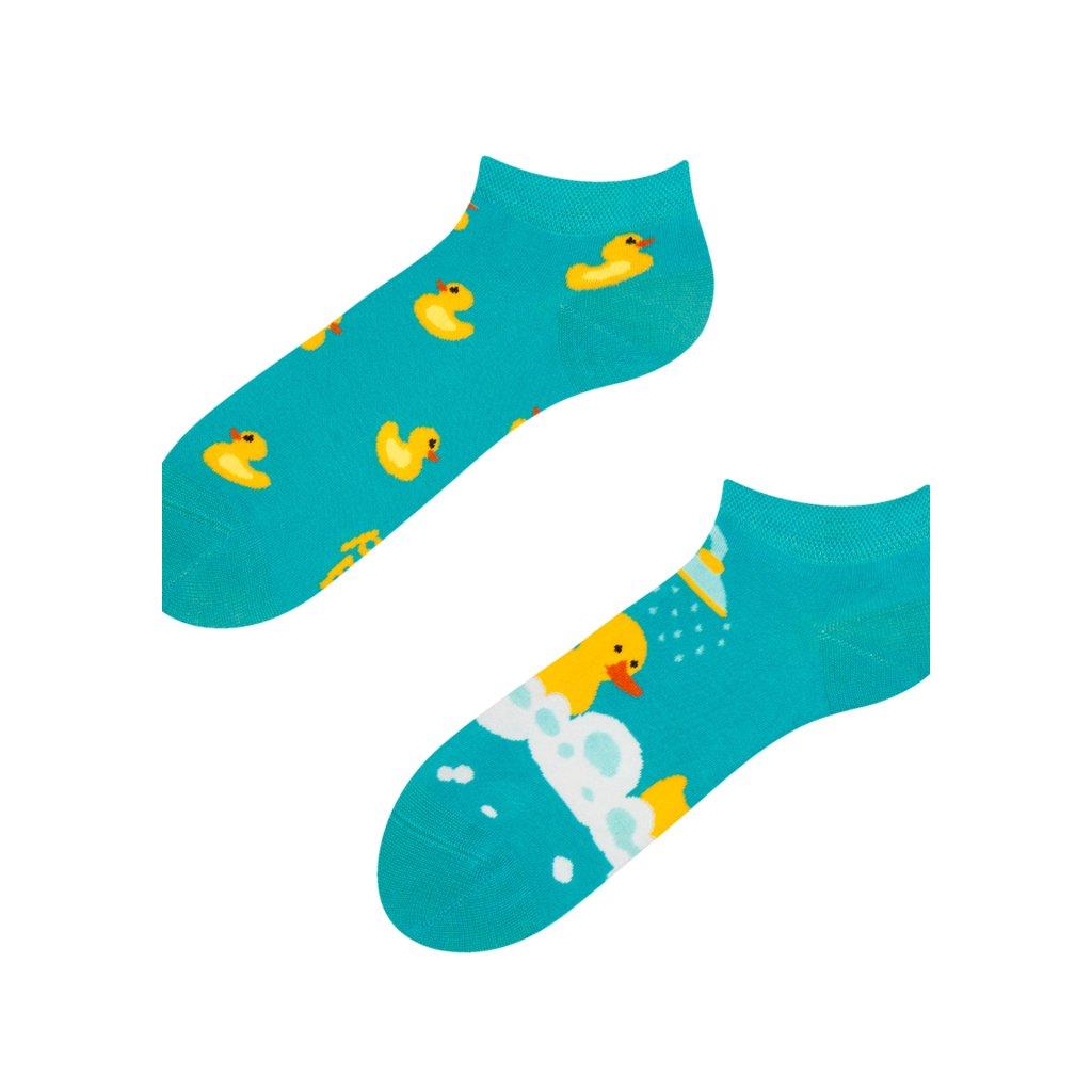 Kotníkové ponožky Kačenky