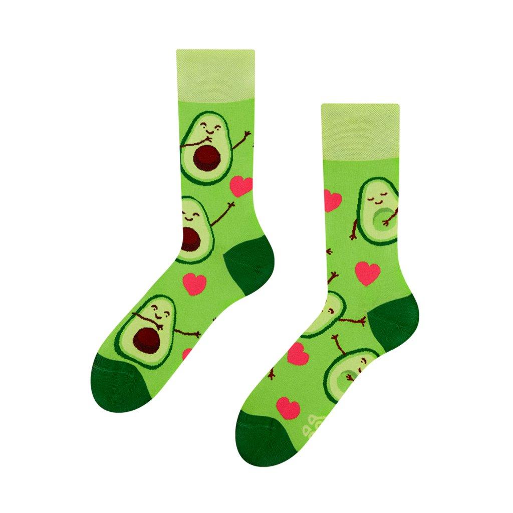 Ponožky Láska