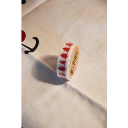 lepící páska zdobná