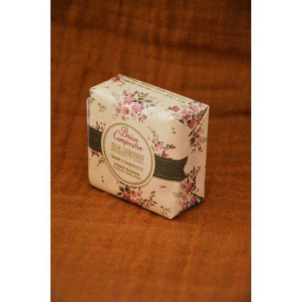 Mýdlo saboaira Třešňový květ