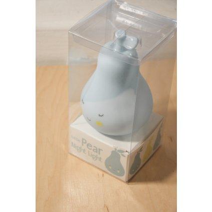 Noční lampička Little Pear - Malá hruška