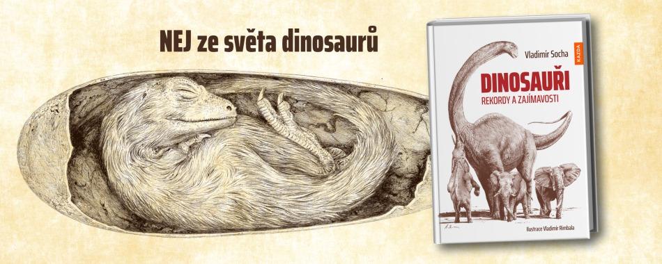 Za rekordmany mezi dinosaury