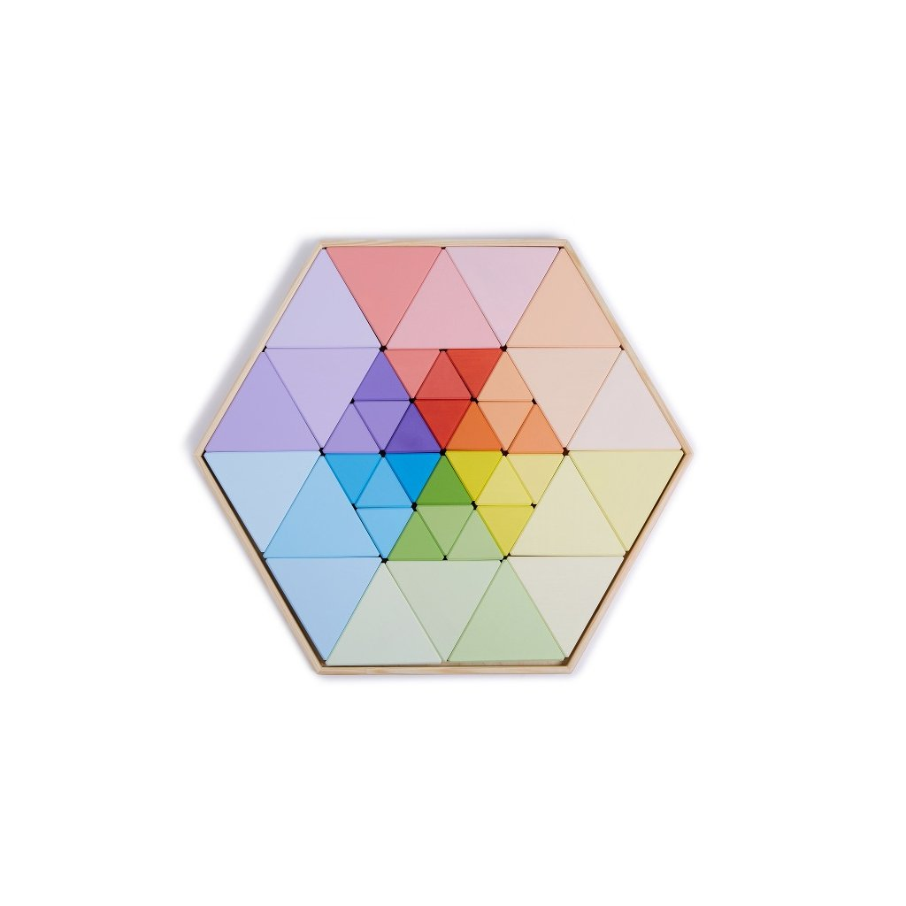 Triangl 1