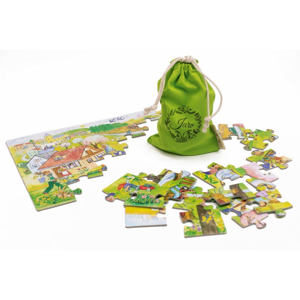 4719 little bears puzzle jaro