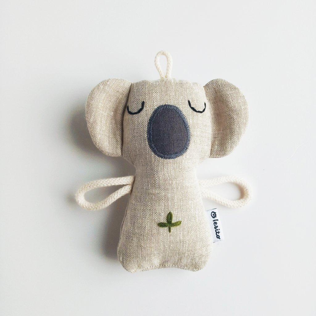 6174 1 doudou medvidek koala