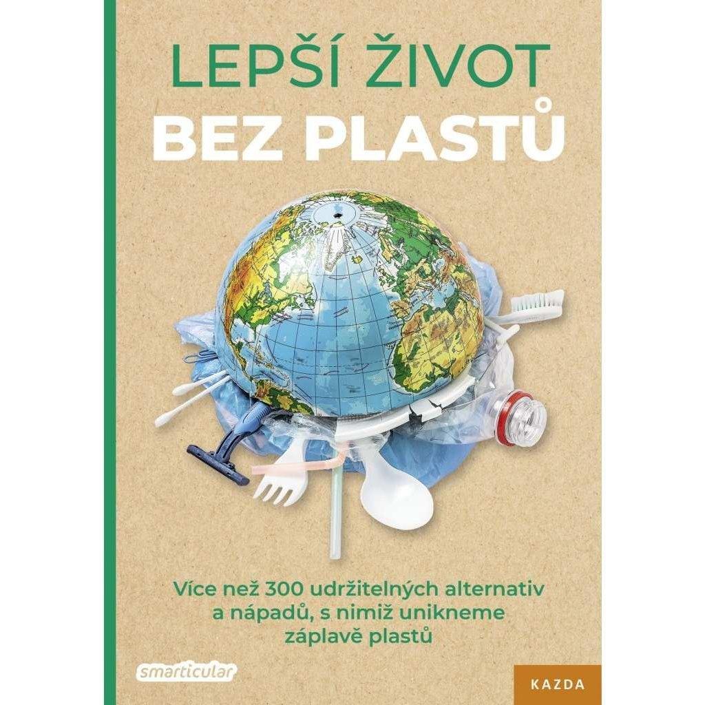 Smarticular: Lepší život bez plastů