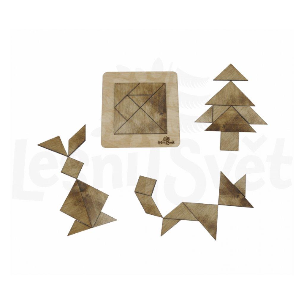 13689 tangram