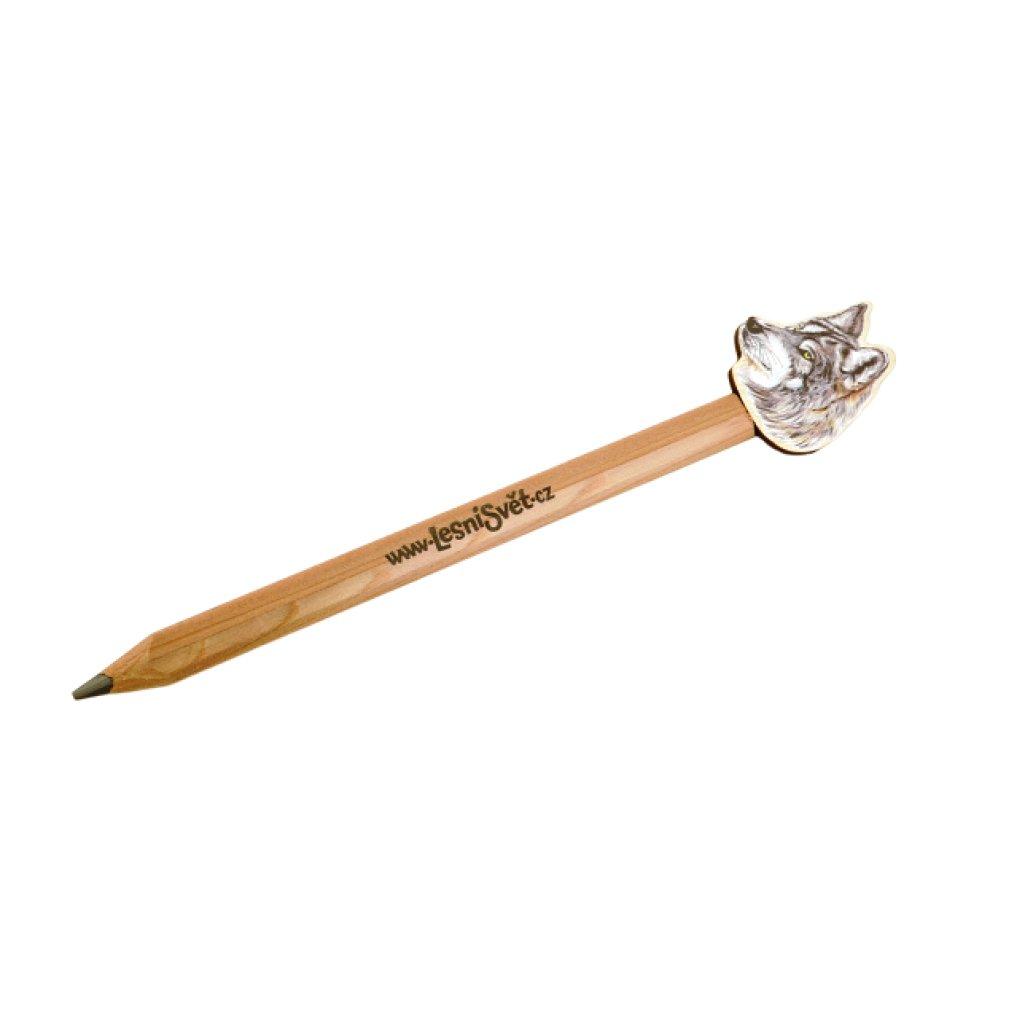 Zvířecí tužka (Vyberte variantu mix)