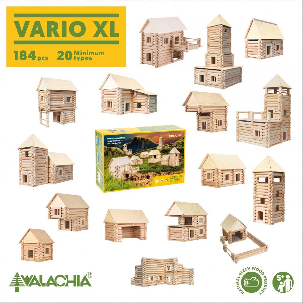 21 VARIO XL main