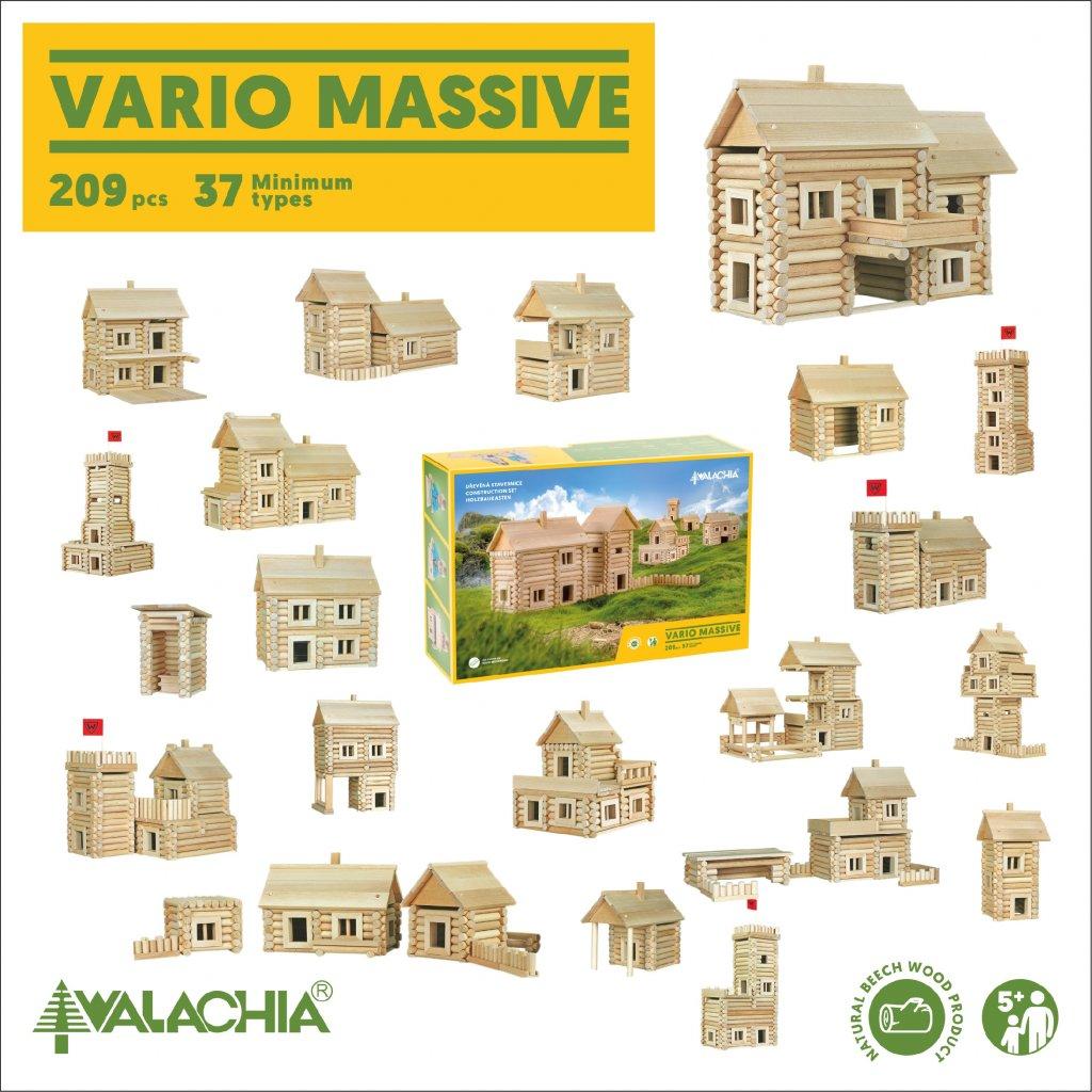 25 VARIO MASSIVE main