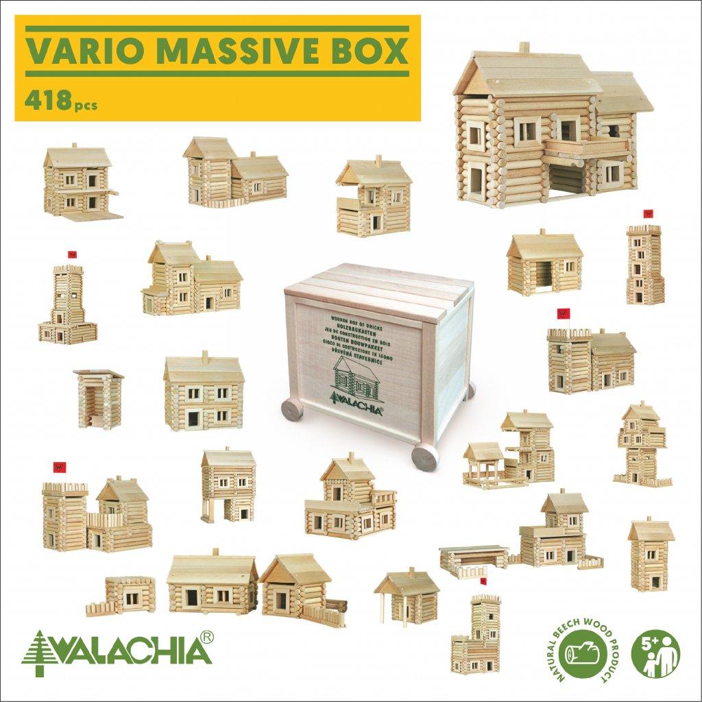 32 VARIO MASSIVE BOX main