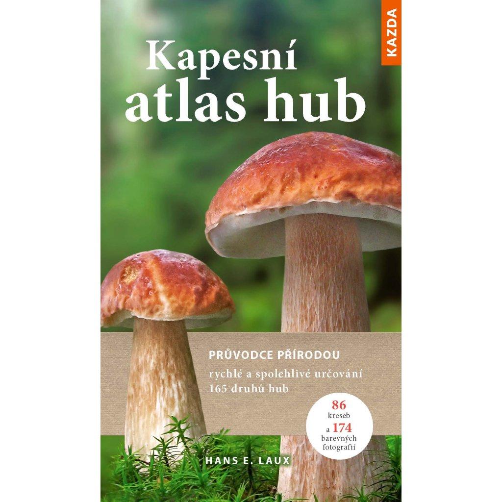 titulka houby