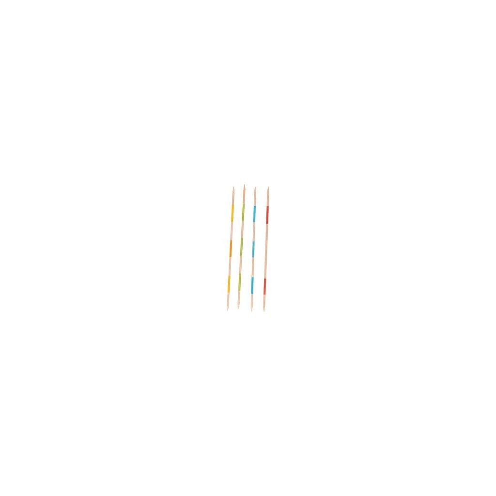 Společenská hra - Mikádo 18 cm