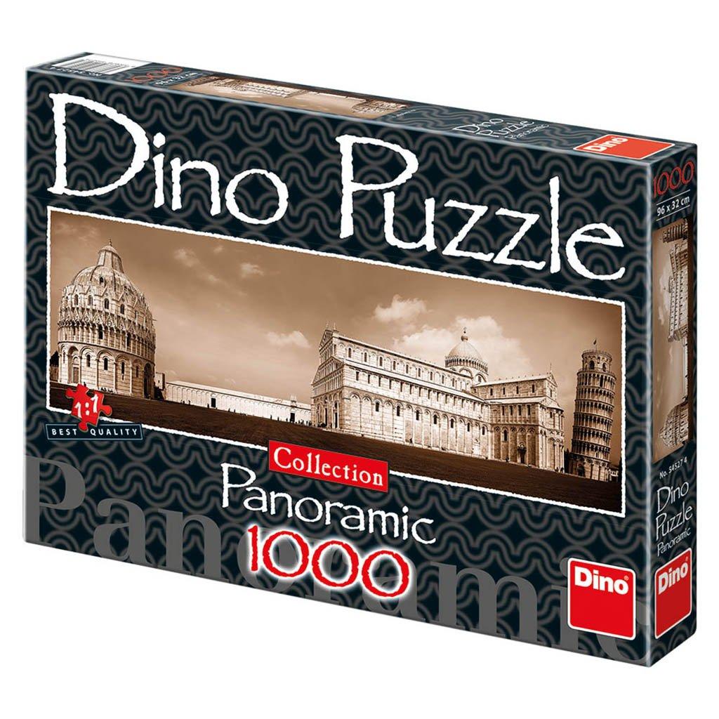 Puzzle POHLED NA PISU 1000 panoramic