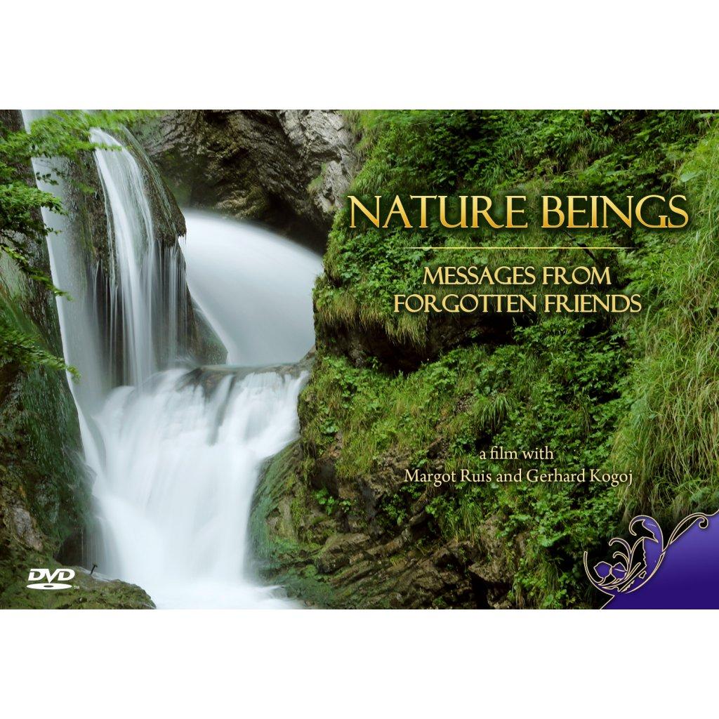 naturebeings DVD