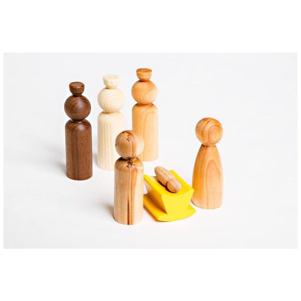 141 betlem figurky vanoce prehled
